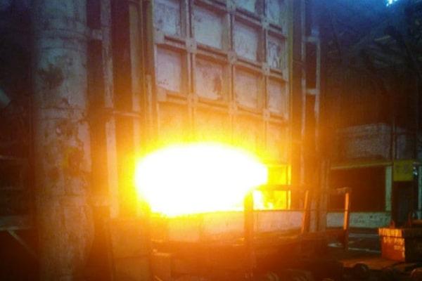 Ecosan Makina Endüstriyel Fırın İmalat Bakım Onarım Revizyon ve tesis taşıma