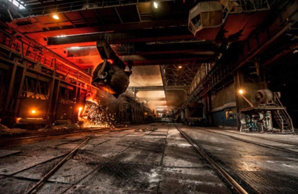 Endüstriyel Fırın İmalatı Ecosan Makina Gebze