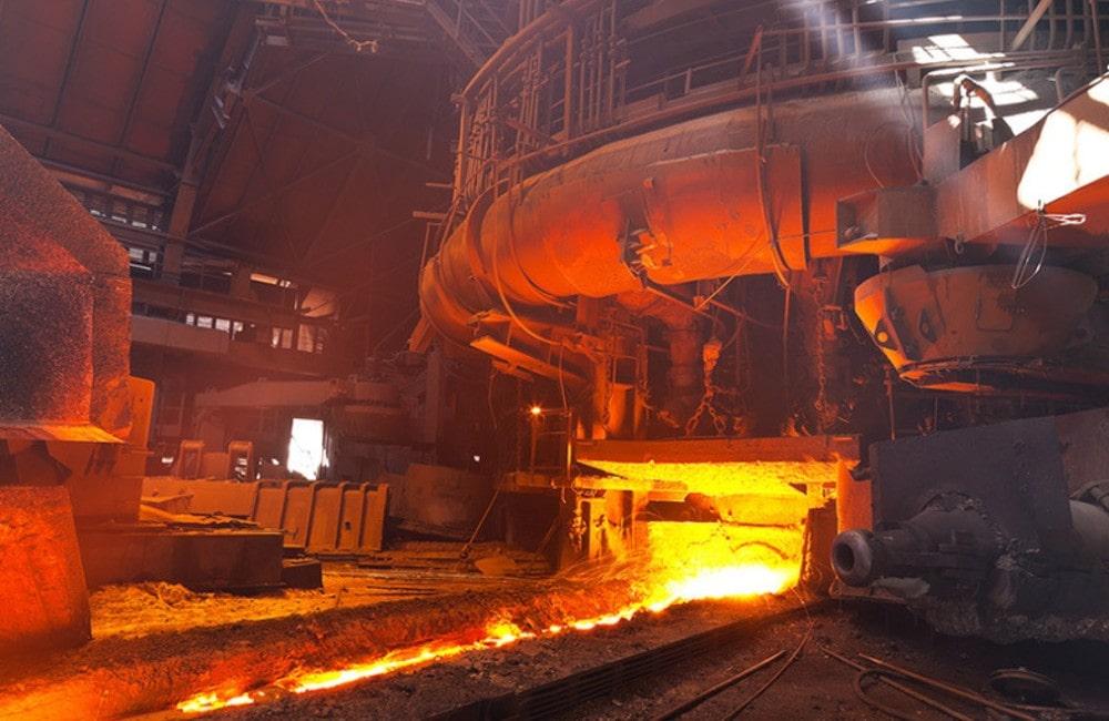 Endüstriyel Fırın Revizyonu Ecosan Makina Gebze